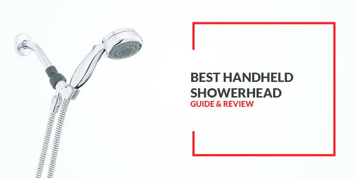 Best Handheld Shower Head For Your Money In 2019 Showerhacks