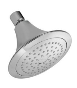 KOHLER K-10282-CP Forte Single-Function Showerhead Review