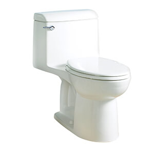 American Standard 2034314.020 One-Piece Toilet