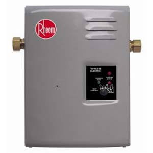 Rheem RTE 9 Electric Tankless Water Heater