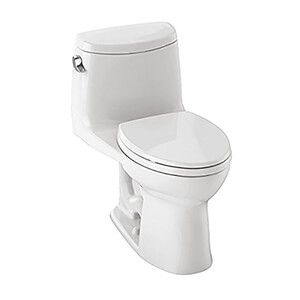 TOTO MS604114CEFG#01 One Piece Toilet
