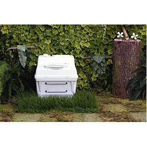 Envirolet MS10 Composting Toilet