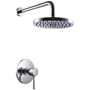 KES Shower Faucet Solid Brass Valve
