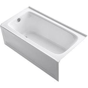 KOHLER K-1150-LA-0 BANCROFT Bath Tub