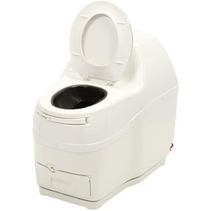Sun-Mar Self-Contained Composting Toilet