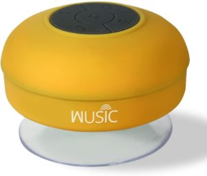 Wusic® Bluetooth Speaker Portable Wireless