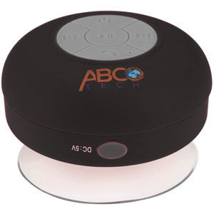 ABCO Tech Wireless Bluetooth Shower Speaker