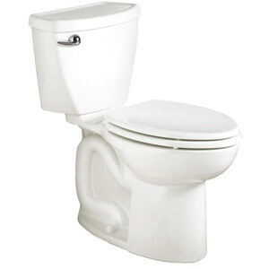 American Standard Two-Piece Efficiency Toilet