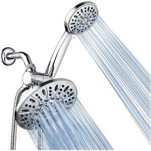 AquaDance® 7″ Premium Shower Combo