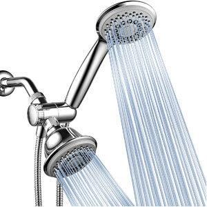 AquaStorm by HotelSpa 30-Setting Shower
