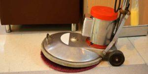 Best Power Scrubber