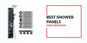 Best Shower Panel