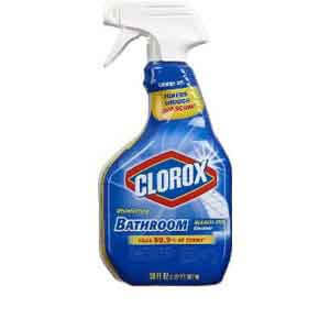 Clorox-Disinfecting-Bathroom-Cleaner