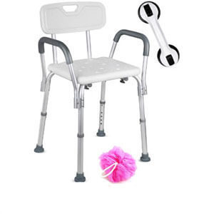 Dr.-Maya-Adjustable-Shower-Chair