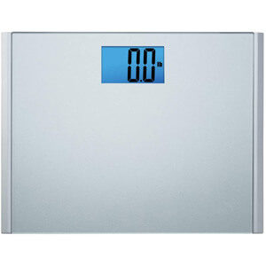 Eatsmart Precision Digital Bathroom Scale
