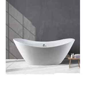 FerdY-Freestanding-Acrylic-Soaking-Bathtub