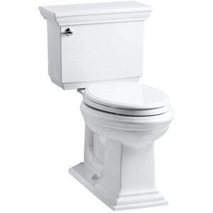 KOHLER K-3819-0 Memoirs Comfort Toilet
