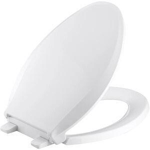 KOHLER K-4636-0 Toilet Seat