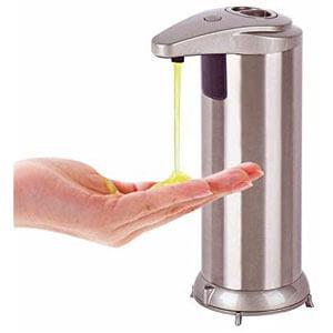 Krois Automatic Soap Dispenser