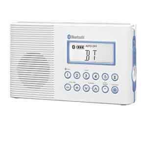 Sangean-H202-AMFMWeather-Shower-Radio