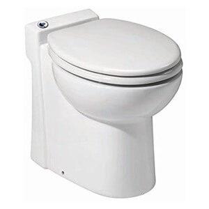 Saniflow Sanicompact One Piece Toilet