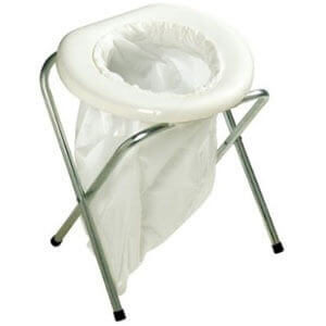 Stansport Portable Folding Toilet