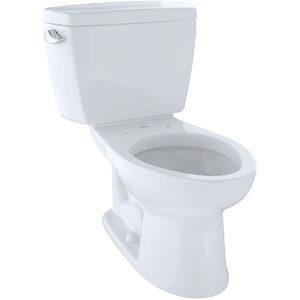 TOTO CST744SG#01 Drake Toilet 2-Piece