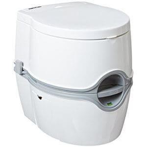 Thetford 92360 Porta Potti 550E