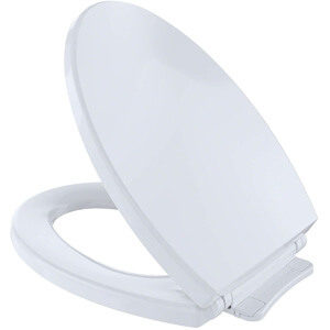 Toto SS114 01 SoftClose Toilet Seat