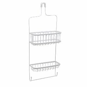 Zenna Home, Over-the-Showerhead Caddy