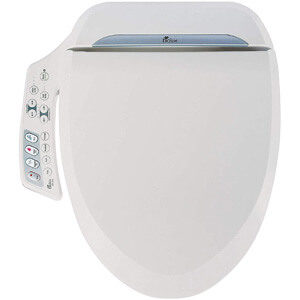 Bio Bidet Ultimate BB-600 Advanced Toilet Seat