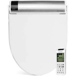BioBidet BLISS BB-2000 Elongated Toilet Seat