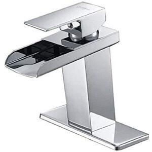 Eyekepper Modern Single Handle Faucet