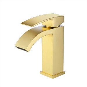 KES® L3109A Single Handle Faucet