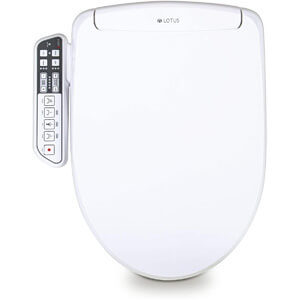 Lotus Smart Bidet ATS-500 FDA Registered Toilet Seat