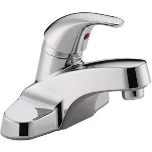 Peerless P131LF Classic Single Faucet