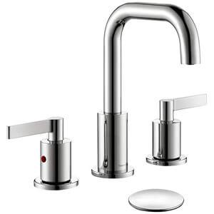 TimeArrow TAF288S-CP Bathroom Sink Faucet