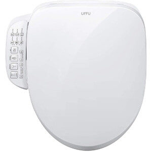 UFFU C200e Bidet Electric Toilet Seat
