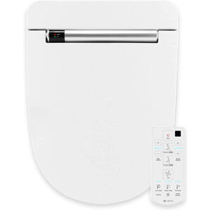 VOVO VB4000SE Waterjet Elongated Bidet Toilet Seat